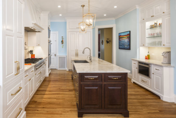 Kitchen Family Room Remodel RWA Architects Gorgeous Kitchen Family Room Design